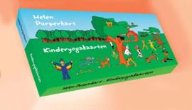 Helen Purperhart - Kinder Yoga Kaarten