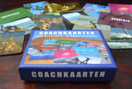 Coaching Cards (Associatie & Kwaliteitenspel) - Hellen Overduin