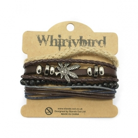 Whirly Bird Armband - S28
