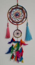 Dromenvanger Full Colour / 2 hangers  (nr 14)