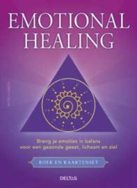 Emotional Healing - Orakel kaarten