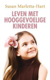 Leven met hooggevoelige kinderen