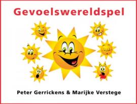 Gevoelswereldspel - Peter Gerrickens & Marijke Verstege