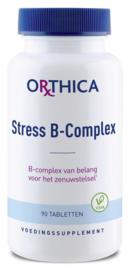 Stress B complex - 90 tabletten
