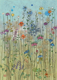D078 Meadow - BugArt