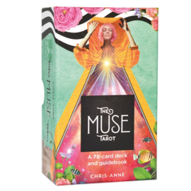 The Muse Tarot - Chris-Anne