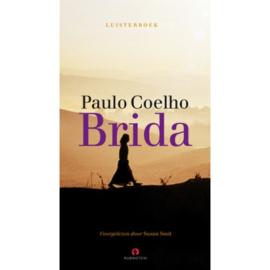 Luisterboek: Brida