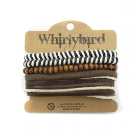 Whirly Bird Armband - S8