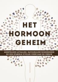 Het Hormoon Geheim - Crispijn Hartzema