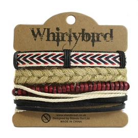 Whirly bird Armband - S76