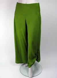 Zomerbroek  mos groen / moss green