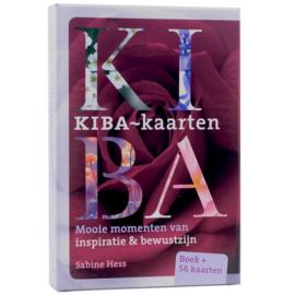 KIBA kaarten - Sabine Hess