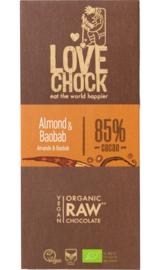 Love Chock - Almond & Baobab
