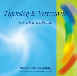 Tegenslag & Vertrouwen - Versterk je Veerkracht - Tessa Gottschal