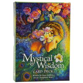 Josephine Wall - Mystical Wisdom