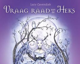 Vraag raad aan de Heksen - Lucy Cavendish