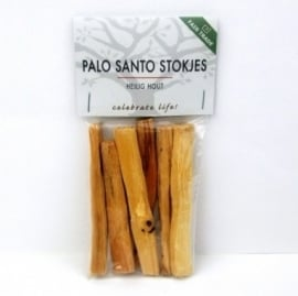 Palo Santo - Heilig hout - 25 gram