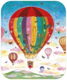 """Jehanne Weyman """"La montgolfière"""" - TV 109"""