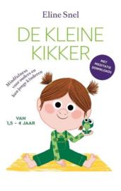 De kleine kikker - Eline Snel