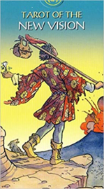 Tarot of the New Vision - standaard