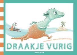 Draakje Vurig