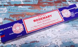 Wierook Satya ROSEMARY Incense - 15 gram