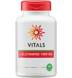 L-Glutamine 1000 mg - 60 capsules