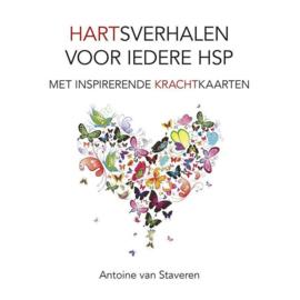 Hartsverhalen voor iedere HSP - Antoine van Staveren