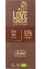 Love Chock - Extra Dark 93%