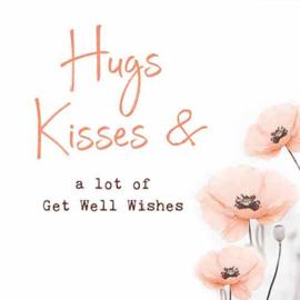 Hugs & Kisses... - Uit het Hart
