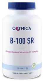 Vitamine B 100 SR  - 120 tabletten