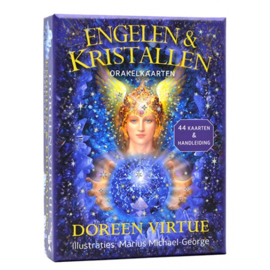 Orakel -  Engelen & Kristallen