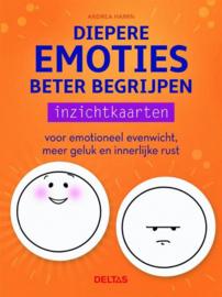 Diepere Emoties beter begrijpen - Deltas
