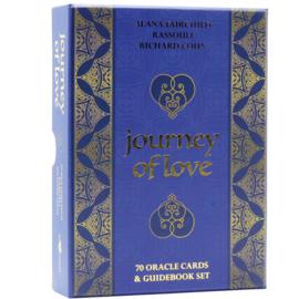 Journey of Love - Alana Fairchild ea