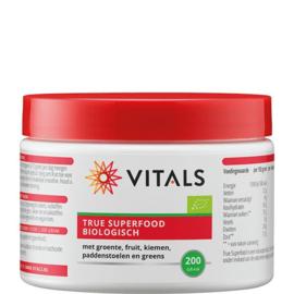 TrueSuperfood biologisch - 200 gram