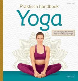 Praktisch handboek Yoga - Nicole Reese