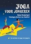 Helen Purperhart - Yoga voor Jongeren