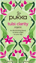 Tulsi Clarity - Pukka thee