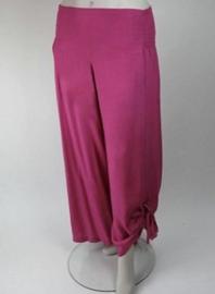 Zomerbroek roze / pink