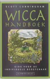 Wicca-handboek - Scott Cunningham
