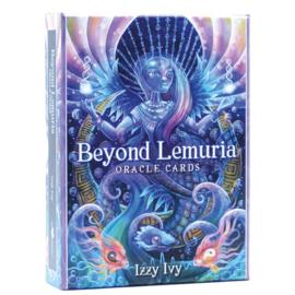 Beyond Lemuria - Izzy Ivy