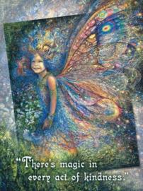 The Forest Fairy - binnenkort weer op voorraad