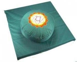 Meditatie set 4e Chakra