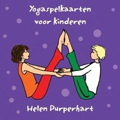 Helen Purperhart - Yoga Spelkaarten voor Kinderen