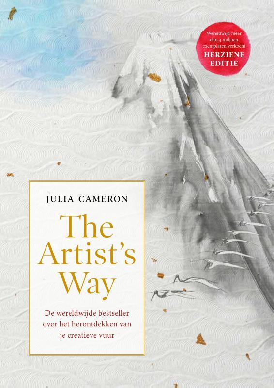 The Artist´s Way - Julia Cameron