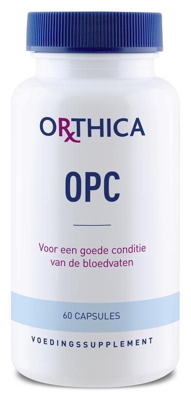 OPC - 60 capsules