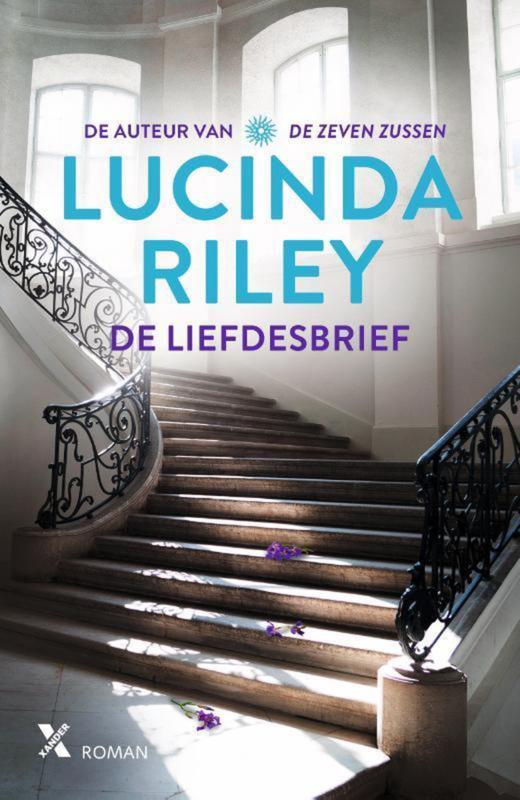 De Liefdesbrief / Lucinda Riley