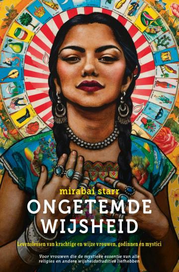Ongetemde Wijsheid - Mirabai Starr