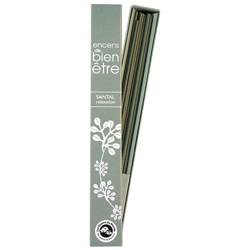 WELL BEING INCENSE SANDELWOOD - Relaxation