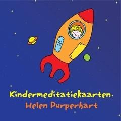 Helen Purperhart - Kinder Meditatie Kaarten